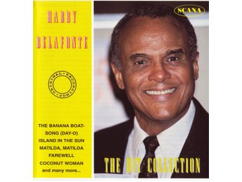Harry Belafonte - The hit collection