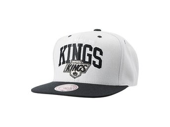 Los Angeles Kings Mitchell & Ness snapback keps skatekeps - Vejbystrand - Los Angeles Kings Mitchell & Ness snapback keps skatekeps - Vejbystrand