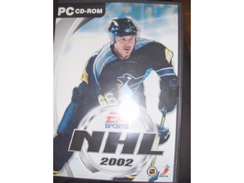 NHL 2002 - PC spel