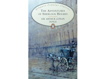 Conan Doyle - The adventures of Sherlock Holmes