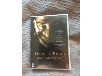 Hannibal Rising - DVD