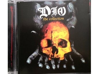 DIO THE COLLECTION I KANONSKICK!