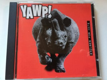 Yawp! - excuses for hate