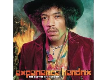 Hendrix Jimi: Experience/Best of... 66-70 (Rem) (CD)