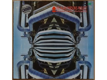 The Alan Parsons Project - Ammonia Avenue (LP 1984)