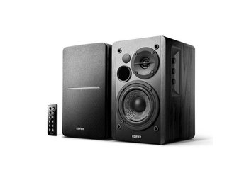 Edifier R1280D active speaker/Bluetooth/Optical/Coaxial/Dual RCA Inputs/Wireless