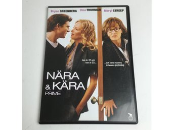 DVD video, DVD-Film, Nära & kära