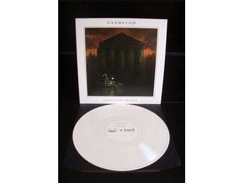 "Vanhelgd - Temple of Phobos 12"" + 7"" (vinyl)"