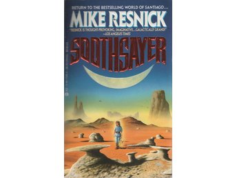 Mike Resnick - Soothsayer