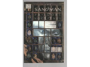 The Sandman - Preludes and Nocturnes Vol. 1 - Vertigo