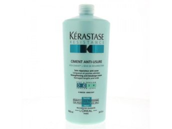 KÉRASTASE RESISTANCE CIMENT ANTI-USURE - VITA CIMENT ADVANCE 1000 ml