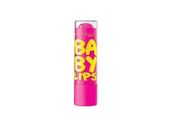 Maybelline Baby Lips Lip Balm 25 Pink Punch