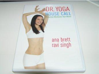 Kundalini Yoga - Dr. Yoga House Call (3 timmar med massa program) - Ana Brett - Skutskär - Kundalini Yoga - Dr. Yoga House Call (3 timmar med massa program) - Ana Brett - Skutskär