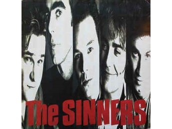 The Sinners - Piece By Piece - LP