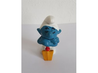 Smurf  W. Germany 1978