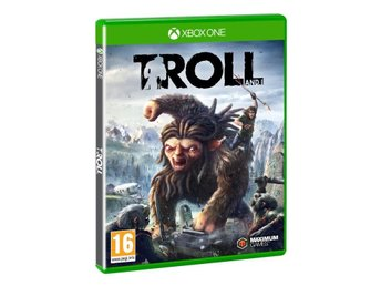 Troll and I (XBOXONE)