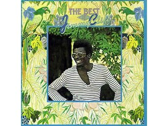 The Best Of Jimmy Cliff - 2 x LP