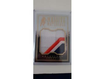 NHL Nail Yakupov Patch