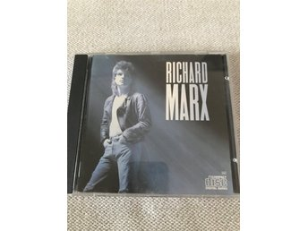 CD Richard Marx,