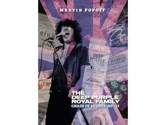 Deep Purple - Royal family 1980-2011