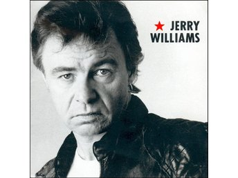 LP Jerry Williams  JW