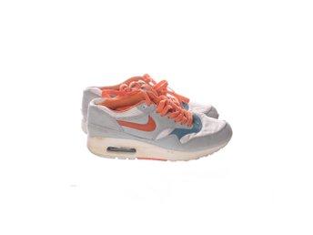 hot sales 7edfd 01b5a Nike, Skor, Strl  37.5, Blå Orange