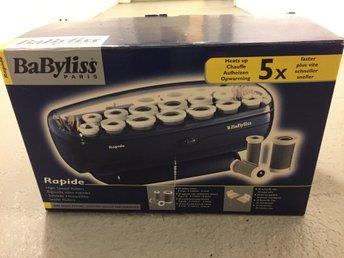 BaByliss Pro Krustång - helt ny! (341466373) ᐈ Köp på Tradera b1563c89bdbbe