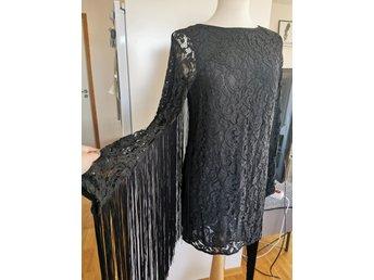 köpa fransar till klänning