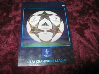 OFFICIAL BALL-UEFA CHAMPIONS LEAGUE 2014-2015