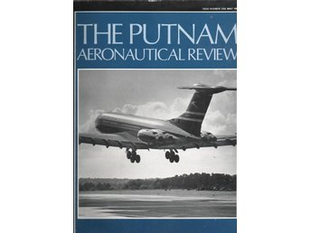 The Putnam Aeronautical Review Issue 1 - 1989