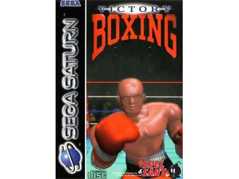 Victory Boxing