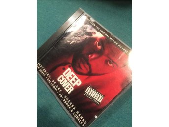 Deep Cover Soundtrack Dr Dre