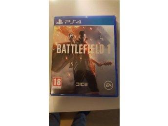 Battlefield 1 PS4 - Götene - Battlefield 1 PS4 - Götene