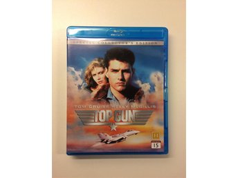 """""""Top Gun"""" (Blu-Ray) - Upplands Väsby - """"Top Gun"""" (Blu-Ray) - Upplands Väsby"""