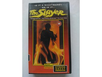 VHS - The Slayer