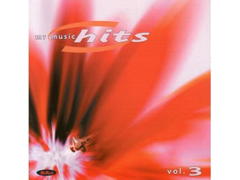 Mr Music Hits 3 - 1999 - CD