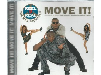 REEL 2 REAL - MOVE IT