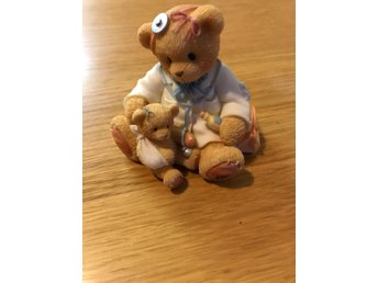 "Cherished Teddies ""Dr Darlene Makebetter"""
