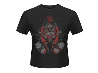 VIKINGS THOR T-Shirt - Large
