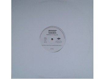 Texas Feat. Wu-tang clan   titel*Say What You Want (All Day, Every Day)* UK 12""