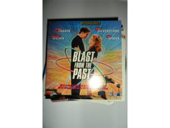 DVD--BLAST FROM THE PAST--NYSKICK