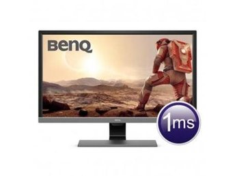 BenQ 28'' EL2870U TN 3840x2160 HDMI/DP 1ms Metallic grey