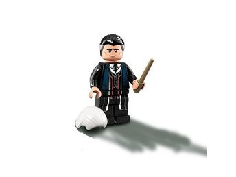 LEGO Minifigures Harry Potter - Percival Graves