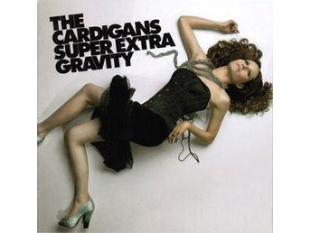 Cardigans - Super Extra Gravity - CD