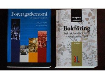 Företagsekonomi från begrepp till beslut av Nancy Holmström och Gunnar Lindholm - Lomma - Företagsekonomi från begrepp till beslut av Nancy Holmström och Gunnar Lindholm - Lomma