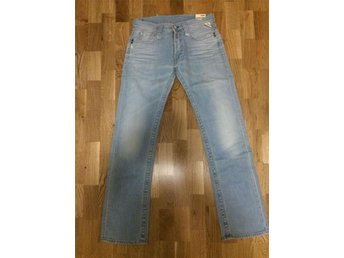 Snygga Replay jeans 30-34