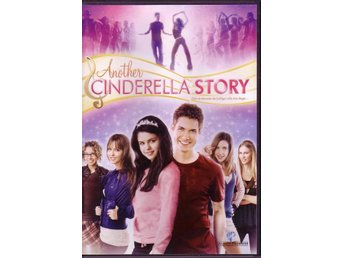 Another Cinderella Story / DVD