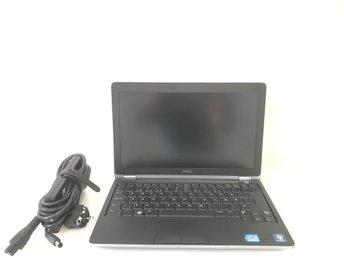 Dell Latitude E6220 Intel Core i5 - Karlstad - Dell Latitude E6220 Intel Core i5 - Karlstad