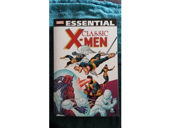 Essential Classic X-Men Vol. 1
