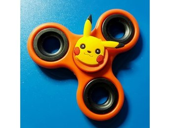Metal Finger spinner